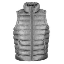 Ice Bird Padded Gilet Grey L