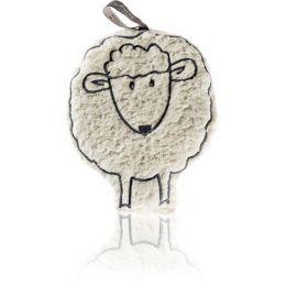 Kirschkernkissen Schaf, 2 Stück