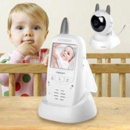 TopCom KS4240 Babyphone mit Kamera