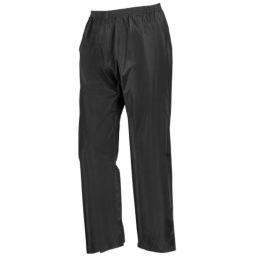 Weatherguard Schlechtwetter-Anzug Black L