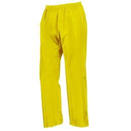 Weatherguard Schlechtwetter-Anzug Fluorescent Yellow 2XL