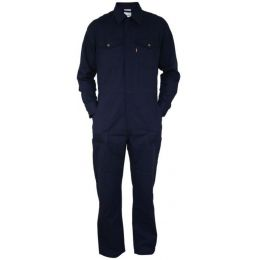 Workwear Overall Navy 44