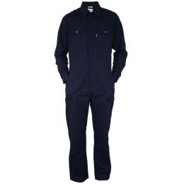 Workwear Overall Navy 58