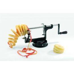 Apfelschäler Schäler Apfelschneider Obstschäler Obst schälen Apfelentkerner Apfelschälmaschine