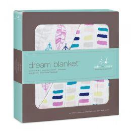 Babydecke Dream Blanket Kuscheldecke Babydecke Krabbeldecke Kinderdecke Spieldecke
