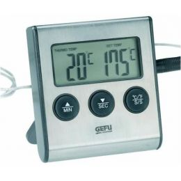 Bratenthermometer Tempere Temperaturmesser Temperatur messen Messung Termperaturanzeige Thermometer
