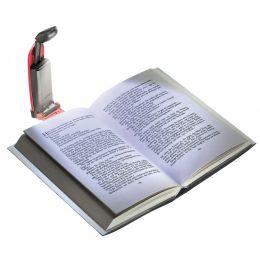 Cilio Leselampe Taschenlampe Licht Nachtleuchte Leselicht Leseleuchte Buch