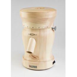 Getreidemühle Lady mit 400 Watt Kornmühle Kornquetsche Flocker Schrotmühle Getreideflocker Handmühle