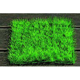 Grasmatte Ostern Kunstgras Kunstrasen Deko Dekorationsartikel Kunststoffwiese künstlich Gras Matte