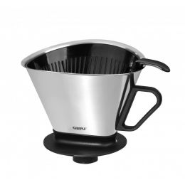Kaffee-Filter Angelo Dauerfilter Edelstahlfilter Filter Kaffeefilter Kaffeemaschine Zubehör Kaffee