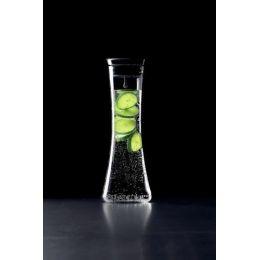 Menu Wasserkaraffe 1,3 l Wasser Wasserflasche Wasserkrug Getränke