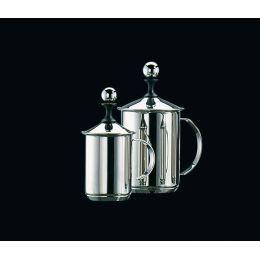 Milchschäumer Cappuccino Creamer Classic Milchaufschäumer Milchkaffee Latte Macchiato
