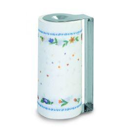 Papierrollenhalter Butler Küchenrollenhalter Edelstahl Rollenhalter Küchenpapierhalter Papierhalter