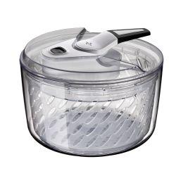 Salatschleuder Fresh Küchensieb Deckel Küchenhelfer Salatschüssel Set Salatsieb Salattrockner Salat