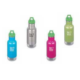 Trinkflasche Kid Kanteen Insulated 355 ml Kinderflasche Thermoflasche Sportflasche doppelwandig