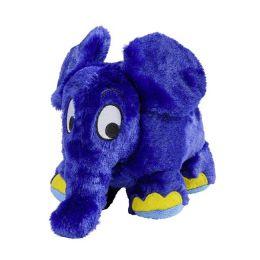 Warmies Der blaue Elefant Kirschkernkissen Wärmflasche Wärmekissen Körnerkissen Tier