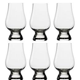 Whiskyglas Glencairn 6er Set Nosing Whisky Glas Gläser Whiskey Tumbler Whiskygläser