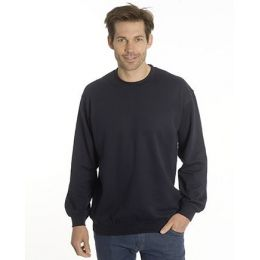 SNAP Sweat-Shirt Top-Line, Gr. 5XL, Farbe schwarz