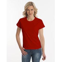 SNAP T-Shirt Flash-Line Women, Farbe rot, Größe L
