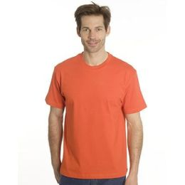 SNAP T-Shirt Flash-Line, Gr. 3XL, orange