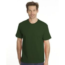 SNAP T-Shirt Flash-Line, Gr. 4XL, Flaschengrün