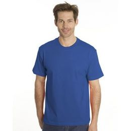 SNAP T-Shirt Flash-Line, Gr. 4XL, stahlgrau