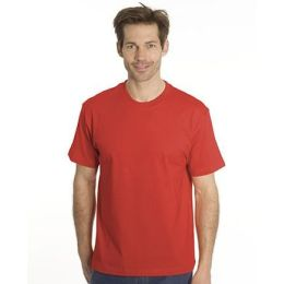 SNAP T-Shirt Flash-Line, Gr. S, Rot