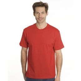 SNAP T-Shirt Flash-Line, Gr. S, Rot
