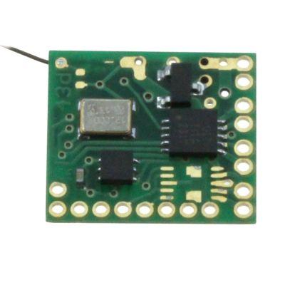 2,4 Ghz Empfänger RX43D-1, DSMX und DSM2 | 695-RX43D-1 / EAN:4037373002313
