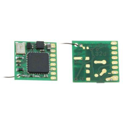 2.4 GHz Empfänger 9 Kanal RX32D | 695-RX32D / EAN:4037373002337