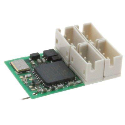 2.4 GHz Empfänger RX35D7 | 695-46588 / EAN:4037373465880