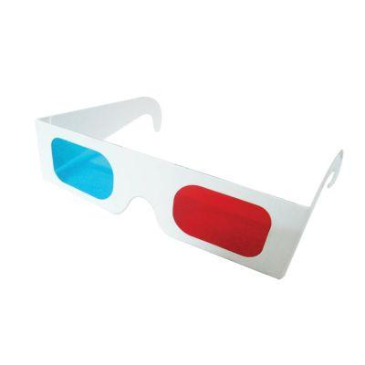 3D Brille Rot/ Cyan | 10-271.RCB / EAN:4260489740293