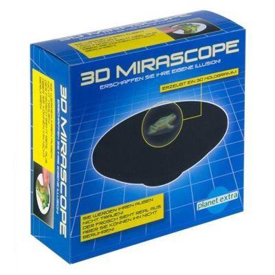 3D Mirascope | 210-12166 / EAN:4018928121666
