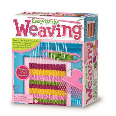 4M Easy To Do Weaving   210-68521 / EAN:4018928685212