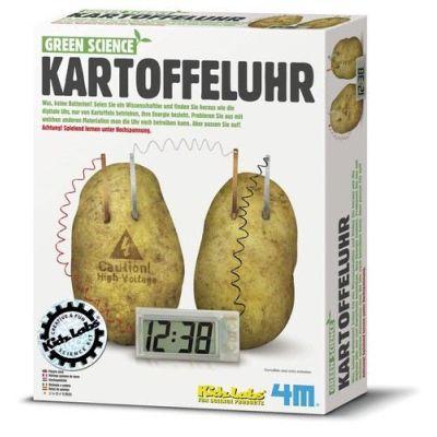 4M Kartoffeluhr | 210-663275 / EAN:4018928632759