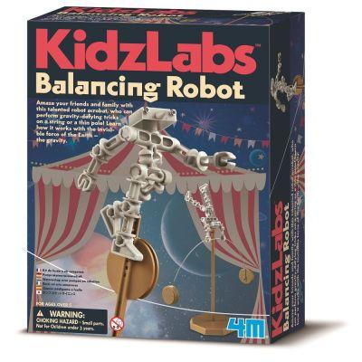 4M KidzLabs - Balancing Robot | 210-68422 / EAN:4018928684222