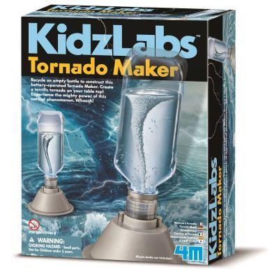 4M KidzLabs - Tornado Maker | 210-68423 / EAN:4018928684239