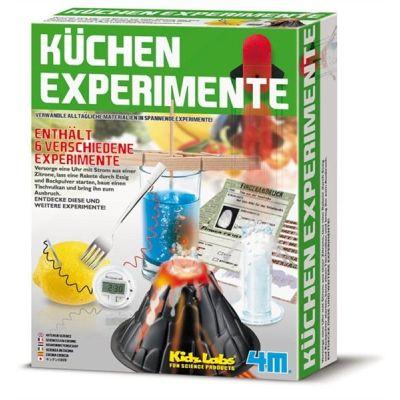 4M Küchen Experimente | 210-68154 / EAN:4018928681542