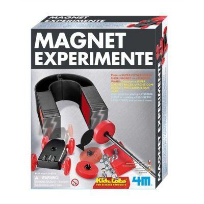 4M Magnet Experimente | 210-68111 / EAN:4018928681115