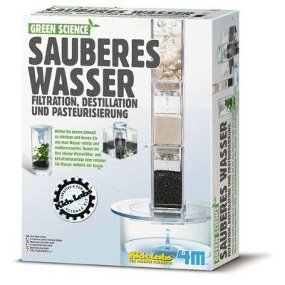 4M Sauberes Wasser | 210-663281 / EAN:4018928632810