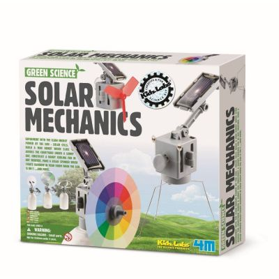 4M Solar Mechanik | 210-68176 / EAN:4018928681764