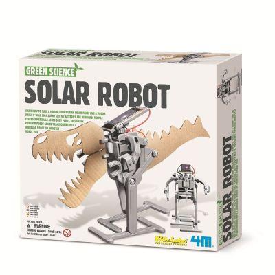 4M Solar Roboter | 210-68473 / EAN:4018928684734