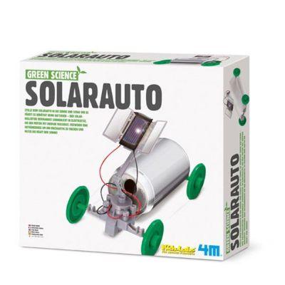 4M Solarauto | 210-663286 / EAN:4018928632865