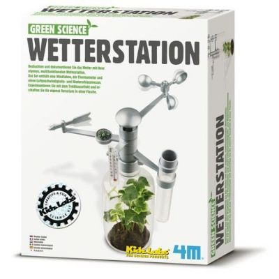 4M Wetterstation | 210-663279 / EAN:4018928632797