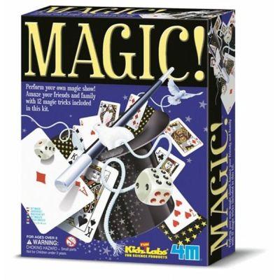 4M Zauberkunst | 210-663215 / EAN:4018928632155