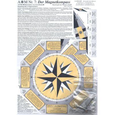 A*M 7: Der Magnetkompaß | 10-107.MAG / EAN:4260489740064