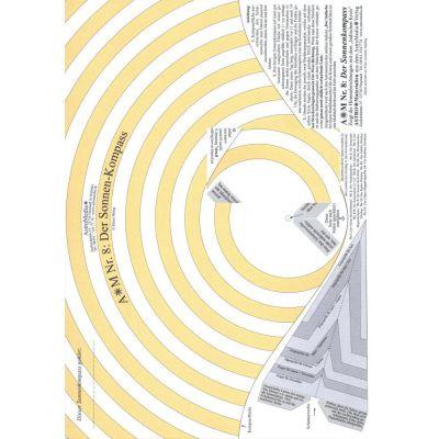 A*M 8: Der Sonnenkompaß   10-108.SOK / EAN:4260489740071