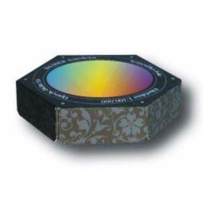 Astromedia Sonnenfilter Vorsatz für das Newton Spiegelteleskop | 10-210.NSF / EAN:4260489740163