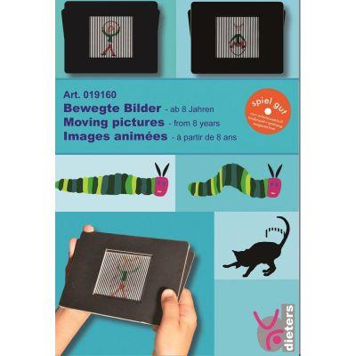 Bewegte Bilder | 070-019160 / EAN:4025883191603