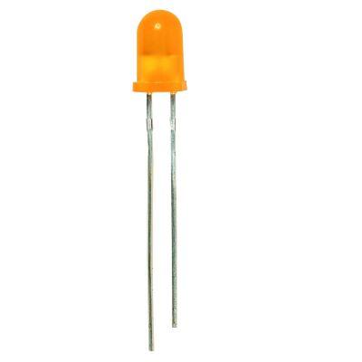 Blink-LED, gelb (5mm) | 680-204208 / EAN:4015367204202